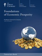 Foundations of Economic Prosperity (Transcript)