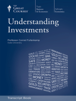Understanding Investments (Transcript)