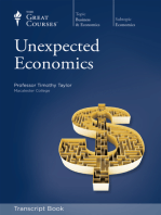 Unexpected Economics (Transcript)