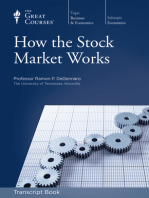 How the Stock Market Works (Transcript)