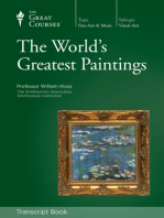The World's Greatest Paintings (Transcript)