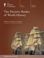 The Decisive Battles of World History (Transcript)