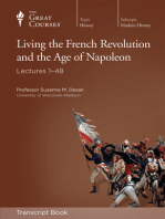 Living the French Revolution and the Age of Napoleon (Transcript)
