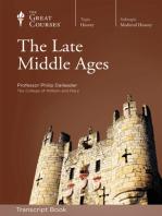 Late Middle Ages (Transcript)