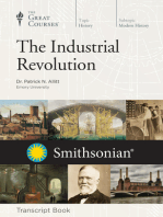 The Industrial Revolution (Transcript)
