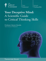 Your Deceptive Mind