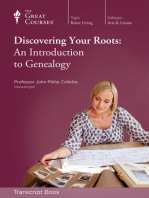 Discovering Your Roots