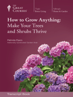 How to Grow Anything