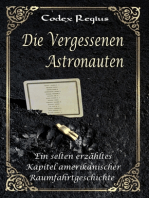 Die vergessenen Astronauten