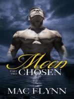 Moon Chosen #2 (BBW Werewolf / Shifter Romance)