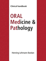 Oral Medicine & Pathology from A-Z