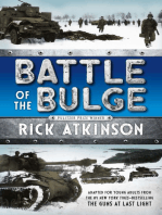 Battle of the Bulge [The Young Readers Adaptation]