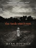 The Tank Man's Son: A Memoir
