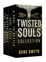 The Twisted Souls Series (Box Set