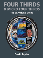 Four Thirds & Micro Four Thirds