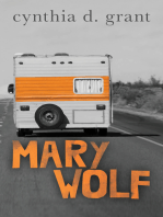 Mary Wolf