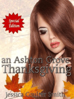 An Ashton Grove Thanksgiving