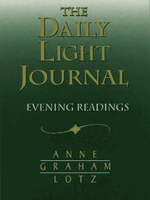 Daily Light Journal: Evening Readings
