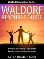 Waldorf Resource Guide
