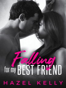 Falling for My Best Friend: Fated