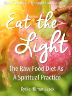 Eat the Light