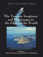 The Tourism Imaginary and Pilgrimages to the Edges of the World