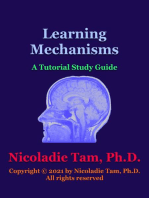 Learning Mechanisms