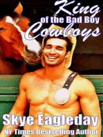 King of the Bad Boy Cowboys BBW/Bad Boy Cowboy Romance