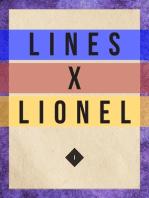 Lines X Lionel