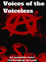 Voices of the Voiceless