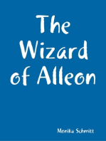 """""""The Wizard of Alleon"""""""