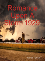 Romance Upon a Storm 1929