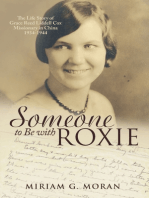 Someone to Be With Roxie