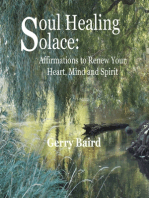Soul Healing Solace