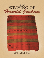 The Weaving of Harold Jenkins