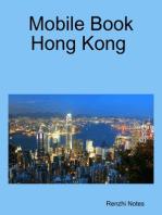 Mobile Book Hong Kong