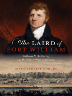 The Laird of Fort William
