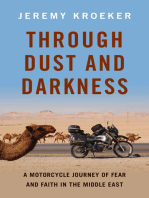 Through Dust and Darkness