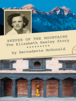 Keeper of the Mountains