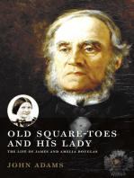 Old Square Toes and His Lady