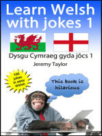 Learn Welsh With Jokes