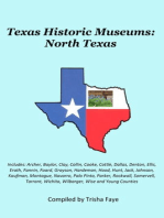 Texas Historic Museums