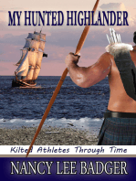 My Hunted Highlander