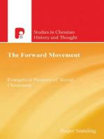 The Forward Movement