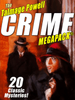 The Talmage Powell Crime MEGAPACK ®