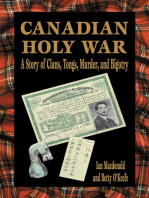 Canadian Holy War