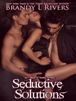 Seductive Solutions