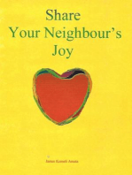 Share Your Neighbour's Joy