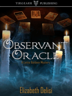 Observant Oracle