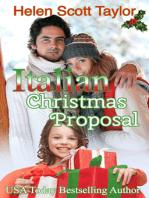 Italian Christmas Proposal